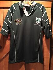 Ri Ra Irish Pub Ireland Live For Rugby Jersey Irish Atlantic City NJ Sz Small