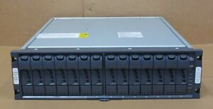 NetApp Network Appliance DS14 MK4 14x Bay HDD Hard Drive Expansion Array Chassis