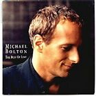 MICHAEL BOLTON - THE BEST OF LOVE CD
