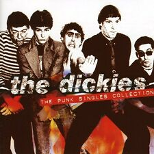 The Dickies - Punk Singles Collection [New CD] Rmst