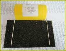 Cap Film 20µF 1400V 10% (35 X 62mm) Axial 85°C  Typ: FDV16Q0206K 1 Stück
