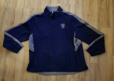 Wellesley (Massachusetts) Police Athletic jacket Women's size-XL Polyester/Spand