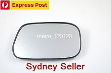 RIGHT DRIVER SIDE MIRROR GLASS FOR TOYOTA CAMRY 2002-2006