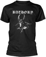 BATHORY Goat First Album T-SHIRT OFFICIAL MERCHANDISE