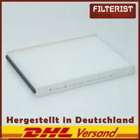 Filteristen KIRF-004-DE Innenraumfilter passt für Opel Astra G Caravan F35/_