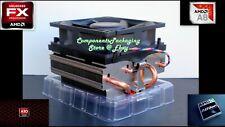 AMD Cooler Fan with Heatsink for FX 6320 6350 CPU Processor Socket AM2 AM3 New