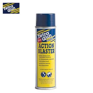 TETRA-GUN Solvente Sintetico Action Blaster