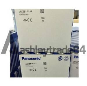 1PC New PANASONIC AFPX-C30T FP-X C30T PLC