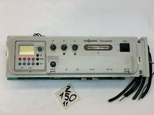 Viessmann Trimatik-MC 7450 261 A Kesselsteuerung Heizungssteuerung #Z-150-11