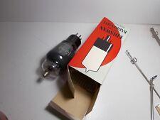 EDISWAN MAZDA RADIO VALVE PEN  VACUUM TUBE DD 4020 IN ORIGINAL BOX UNUSED  VGC