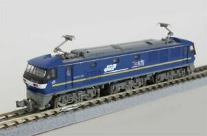 Rokuhan T018-4 Z Scale Electric Locomotive Type EF210-300