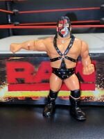 WWF WWE Hasbro DEMOLITION CRUSH Wrestling Action Figure Series 2 1991 RARE
