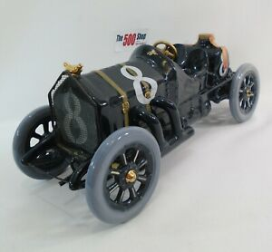 1912 Indianapolis 500 #8 Joe Dawson National Decanter