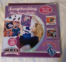 Scarpbooking for Your Walls Kit