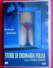 film dvd storie di ordinaria follia conte de la folie ornella muti marco ferreri