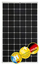 300 WATT SOLARPANEL SOLARMODUL PV MODUL SOLARZELLE MONOKRISTALLIN SOLAR