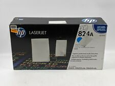HP LaserJet 824A Cyan Imaging Drum CB385A -JL1323