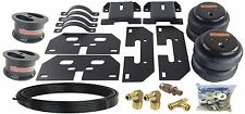 """Air Tow Assist Load Level Kit 2003-13 Dodge Ram 8 Lug Already Lifted 4"""" No Drill"""