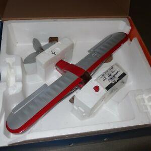 Eflite E-flite Micro RC Airplane UMX Carbon Cub ss
