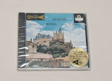 Classic Records 24kt Gold CD - Debussy Iberia - Argenta -  CSCD 6013 - Sealed