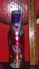 2007 COCA - COLA M5 CAVAIR ASIA ALUMINUM 8.5 OUNCE ALUMINUM COCA - COLA BOTTLE