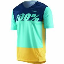 100% Airmatic Jersey Mint Flag XLG