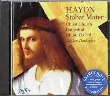 Haydn: Stabat Mater / Christ Church Cathedral Choir, Oxford · Stephen Darlington