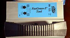 Malco FasGroov-5 HVAC Tool - FGV5