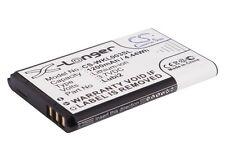 NEW Battery for WayteQ X620 Li-ion UK Stock