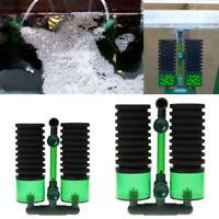 Aquarium Filter Replacement Sponge For QS Filter Fish Tank Air Pump Biochemical