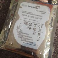 "Seagate 320 GB ST320LT020/LT012 2,5"" 7MM SATA 5400rpm Festplatten For Laptop HDD"
