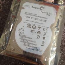 """Seagate 320GB 320 GB ST320LT020/LT01 2,5"""" 7MM HD Laptop SATA 5400rpm Festplatten"""