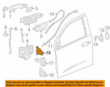 Chevrolet Cadillac GM OEM Door Hinge Lower Right 13501716 New in package