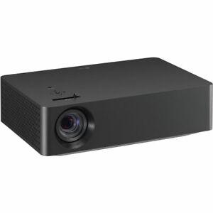"LG 4K UHD LED Smart Home Theater Projector, 140"" Display, Bluetooth (HU70LAB)"