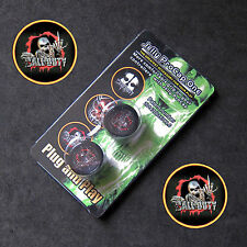 XBOX One Controller Jelly ProCap Thumb Grip Cap Analog Stick Covers Skull Finger