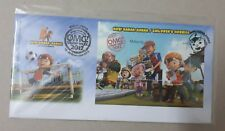 Malaysia 2012 Children's Hobbies Stamp Week FDC KL Cancellation