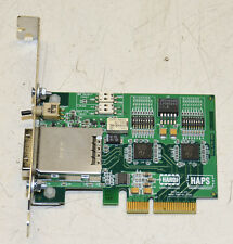 HAPS HARDI PCIe High Speed Interface Board PCIe-4-PC