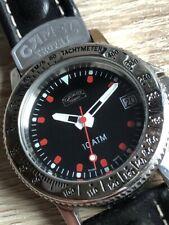 Camel Trophy  Uhr Watch Mercolor  M661.090-099