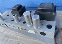 HAMMOND K Series Organ Vacuum Tube Amps AO-64 AO-68 ECC83 5AR4 ECC82 7591 AMP