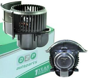 HEATER BLOWER MOTOR FAN RHD FOR AUDI Q7 (4L) 7L0820021A, 7L0820021E WITH AIR CON