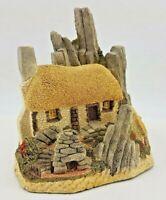 David Winter Cottages - Crofter's Cottage - 1986