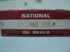 National Seal 8515 N