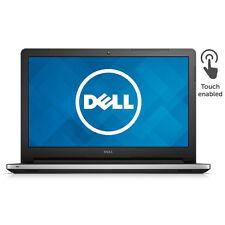 Dell Inspiron 5000 Touch /6th Gen Core i7 /8GB /4GB Graphics /1TB /Win 10 /5559
