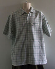 Quiksilver 100% Cotton Classic Casual Shirts for Men
