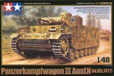 Tamiya 1/48 Panzer III Ausf N # 32543