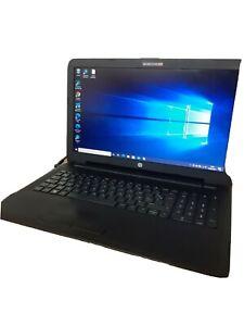Computer portatile usato hp