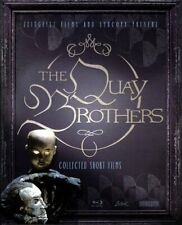 The Quay Brothers Collected Short Films Blu-ray