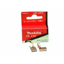 NEW MAKITA CB440 CARBON BRUSHES BFR440 BFR540 BFR550 BFR750 AUTO-FEED SCREWGUN