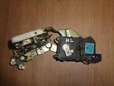 Daewoo/Chevrolet Matiz Bj.98-04 96280255 Door Lock Rear Left Actuator Zv