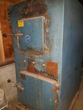 Wood Gun e200 wood gassifier, gas/oil heater, boiler, wood stove
